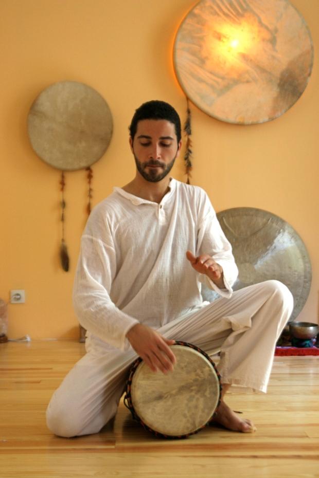 Kundalini Yoga Lyon Sébastien