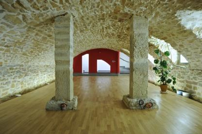Espace de Yoga et Danse Libre