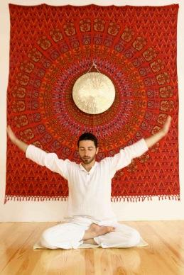 Sébastien Rouel Kundalini Yoga