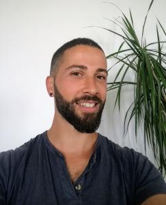 Sébastien Rouel Yoga